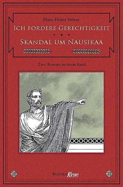 Ich fordere Gerechtigkeit / Skandal um Nausikaa C.V.T., Band 2