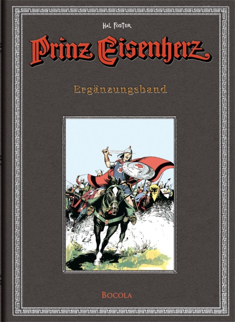 Prinz Eisenherz, Band 18