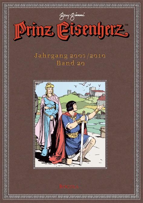 Prinz Eisenherz Gianni-Jahre, Band 20