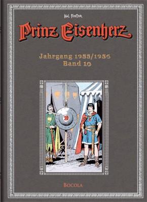 Prinz Eisenherz, Band 10