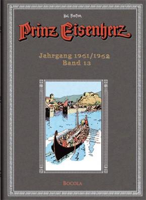 Prinz Eisenherz, Band 13