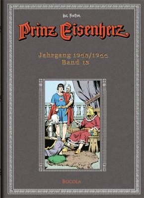 Prinz Eisenherz, Band 15