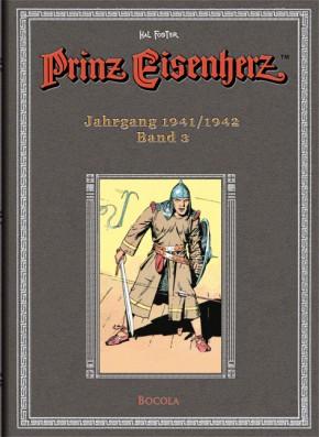 Prinz Eisenherz, Band 3