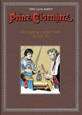 Prinz Eisenherz Murphy-Jahre, Band 10