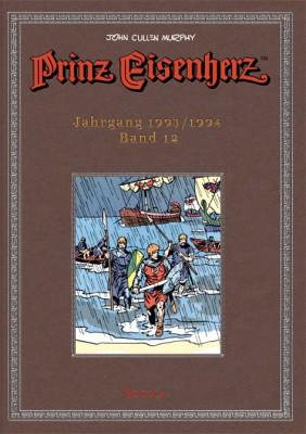 Prinz Eisenherz Murphy-Jahre, Band 12