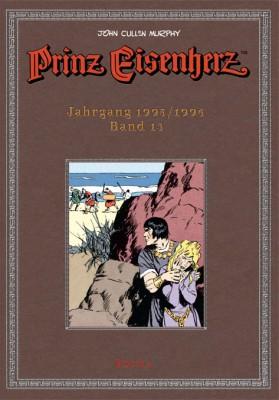 Prinz Eisenherz Murphy-Jahre, Band 13