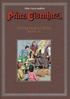 Prinz Eisenherz Murphy-Jahre, Band 16