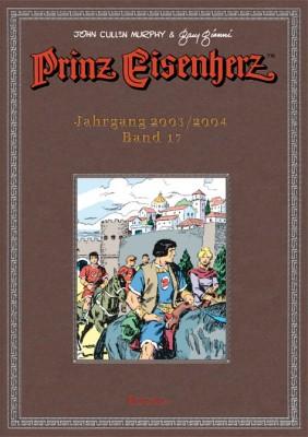 Prinz Eisenherz Murphy-Jahre, Band 17