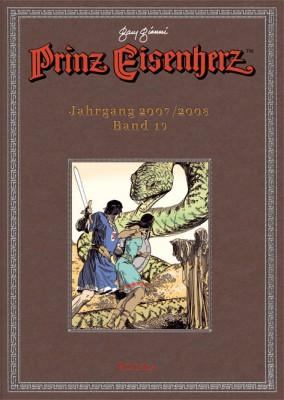 Prinz Eisenherz Gianni-Jahre, Band 19